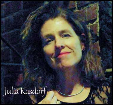 julia kasdorf live music performer