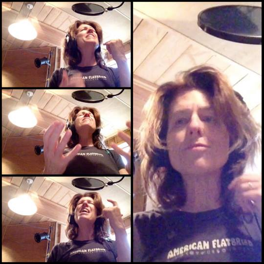 why i am making this record julia kasdorf singersongriter
